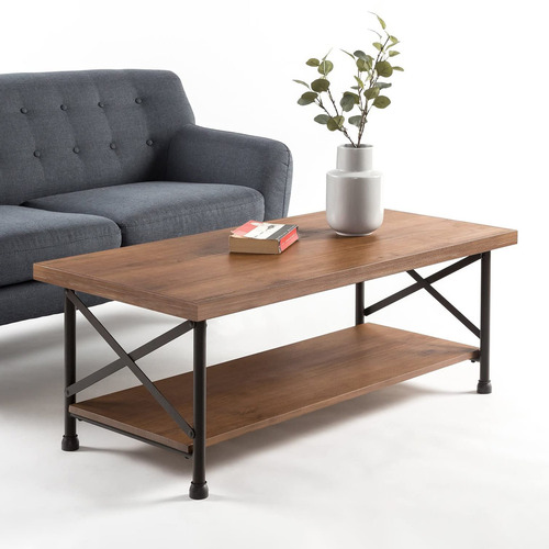 Studio Home Idarius Industrial Style Coffee Table