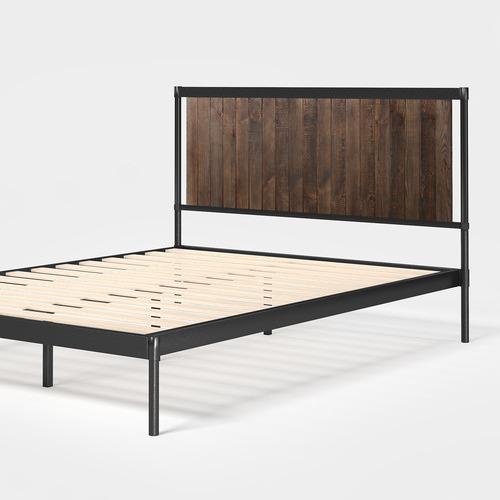Studio Home Walter Platform Bed