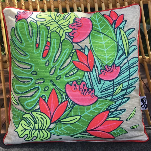 Sway Living Tropicana Outdoor Cushion