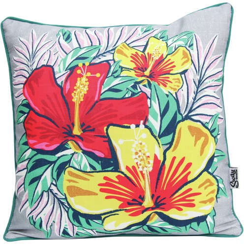 Sway Living Hibiscus Outdoor Cushion