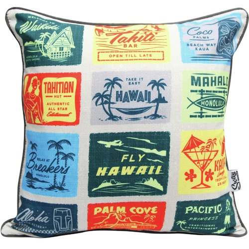 Sway Living Cocktail Lounge Outdoor Cushion