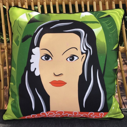 Sway Living Aloha Outdoor Cushion