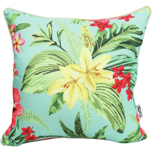 Sway Living Aqua Tahiti Outdoor Cushion