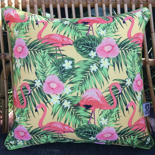Sway Living Flamingo Augogo Outdoor Cushion