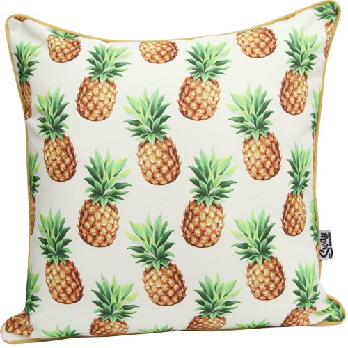 Sway Living Hala Pineapple Outdoor Cushion