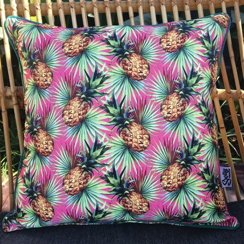 Sway Living Tropical Punch Outdoor Cushion