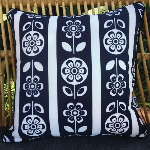 Sway Living Hello Retro Outdoor Cushion