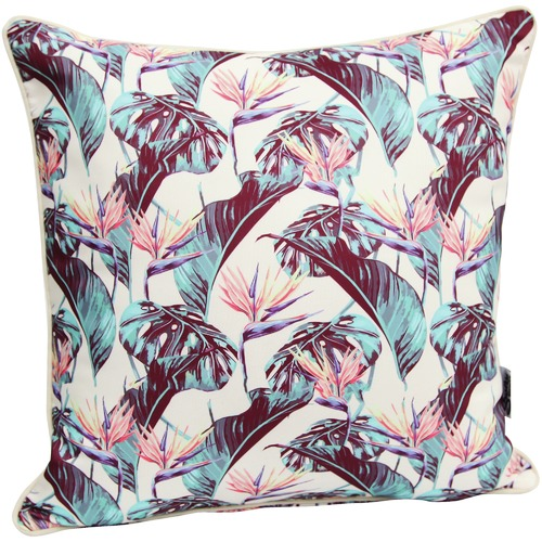 Sway Living Bird of Paradise Outdoor Cushion