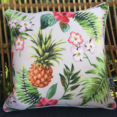 Mai Tai Outdoor Cushion