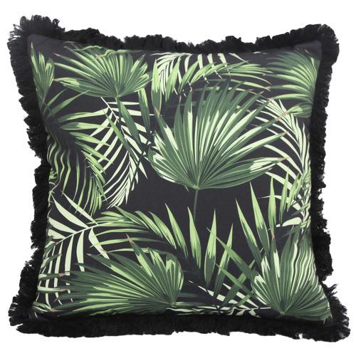 Green Safari Cushion