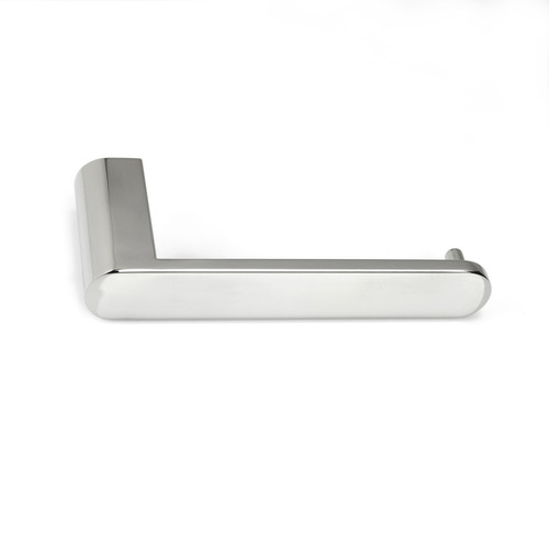 VALE Fluid Stainless Steel Toilet Paper Holder