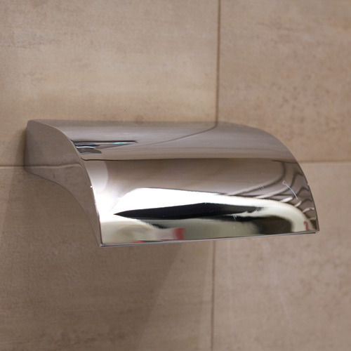 VALE Symphony Wall Mounted Waterfall Bath Spout