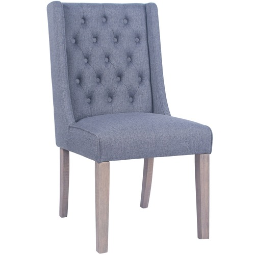 MYROOM Denver Upholstered Dining Chairs