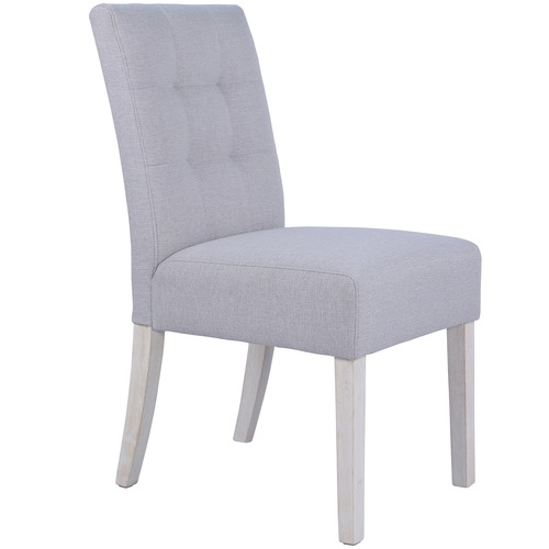 MYROOM Seattle Upholstered Dining Chairs