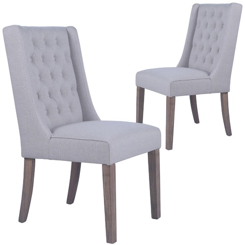 Denver Upholstered Dining Chairs