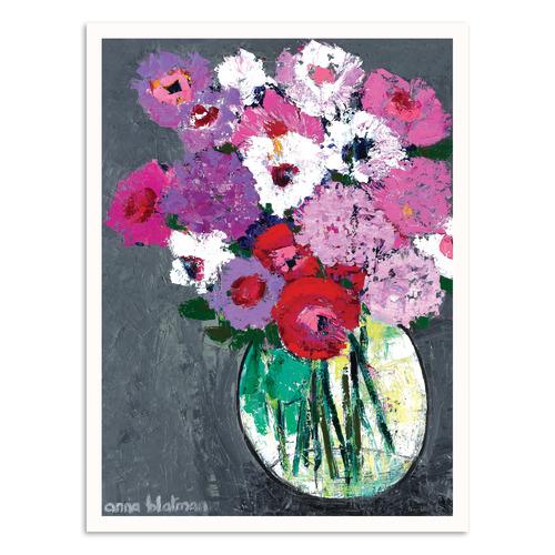 Anna Blatman Lucy Printed Wall Art