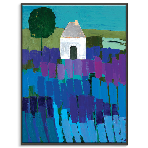 Anna Blatman Adelaide Hills Printed Wall Art by Anna Blatman