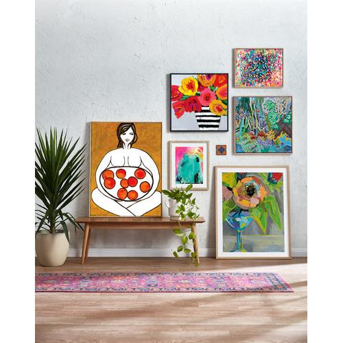 Anna Blatman Hales Printed Wall Art by Anna Blatman