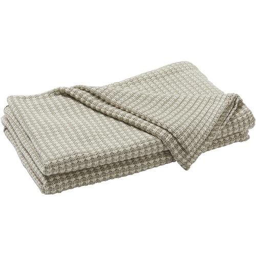 Weave Sausalito Cotton Throw