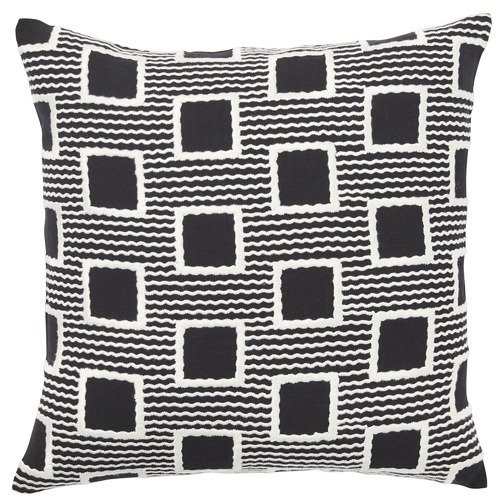 Weave Tar Burundi Cotton Cushion