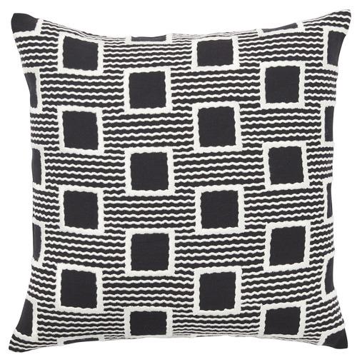 Weave Tar Burundi Cotton Cushion