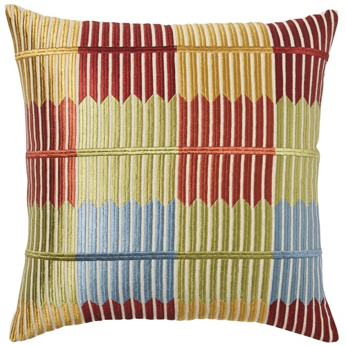 Weave Summer Baharat Cotton Cushion