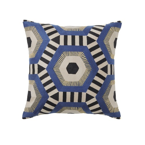 Weave Cordoba Cotton Cushion