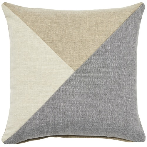 Weave Jericho Linen Blend Cushion