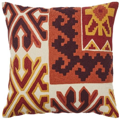 Weave Summer Kokam Cotton Cushion
