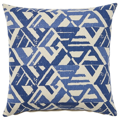 Weave Kimya Linen Blend Cushion