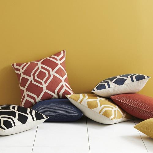 Weave Konya Cotton Cushion