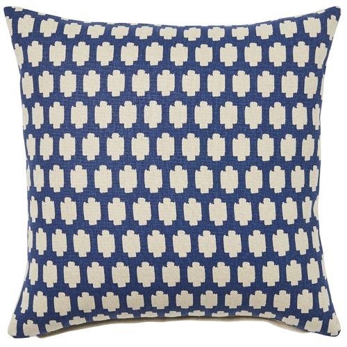 Weave Madi Linen Blend Cushion