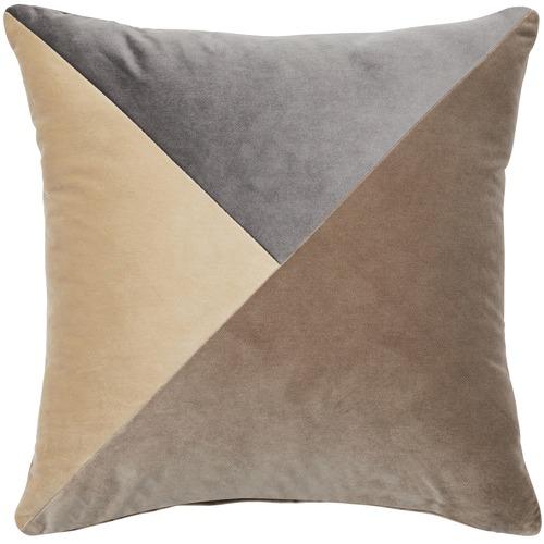 Tri-Colour Paloma Cushion