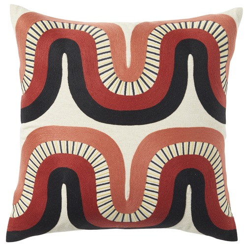 Weave Santiago Cotton Cushion