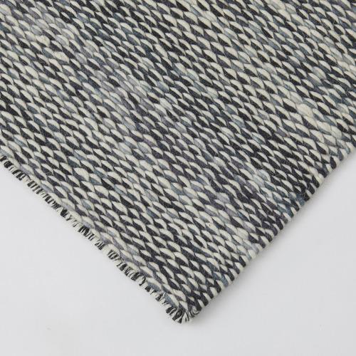 Weave Navy Jimara Hand-Woven Rug