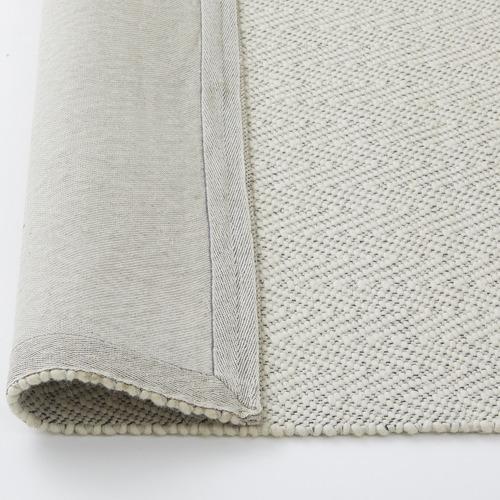 Weave Sea Green Matterhorn Hand-Woven Rug