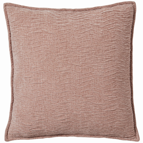 Weave Rippled Alexis Velvet Cushion