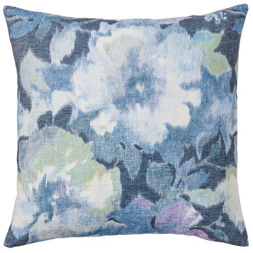Impasto Velvet Cushion