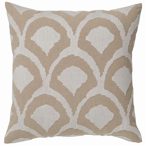 Weave Sandstorm Sofia Cotton Cushion