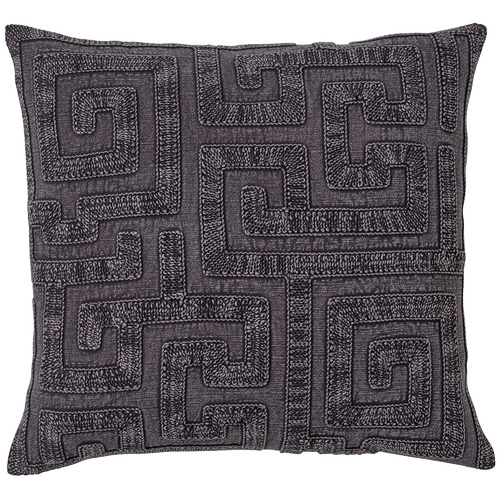 Weave Versailles Cotton Cushion