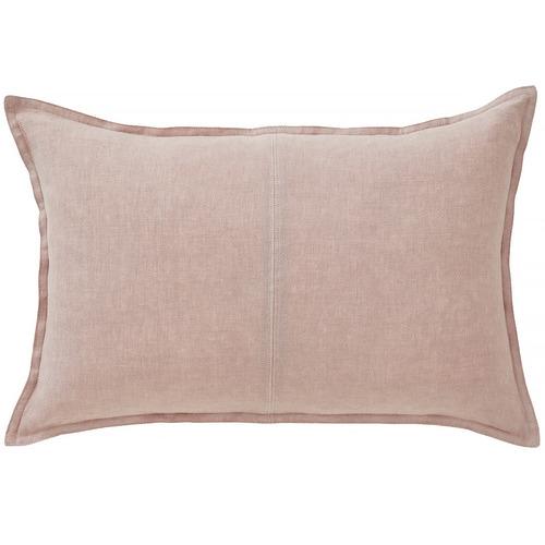 Como Linen Rectangular Cushion