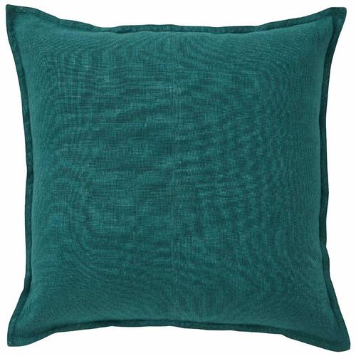Como Linen Square Cushion