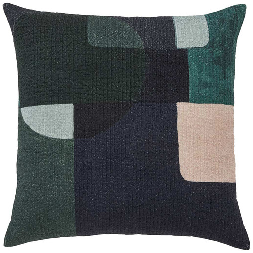 Weave Forest Marmont Cushion