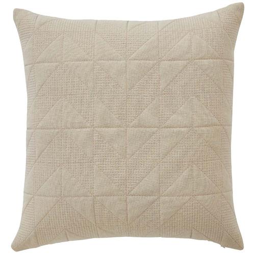 Weave Prado Cotton-Blend Indoor Cushion