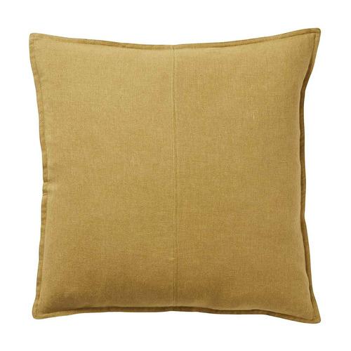 Como Square Linen Cushion