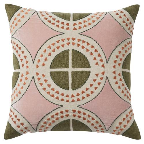 Martinique Cotton Cushion