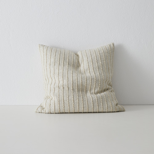 Sorrento Embroidered Cushion