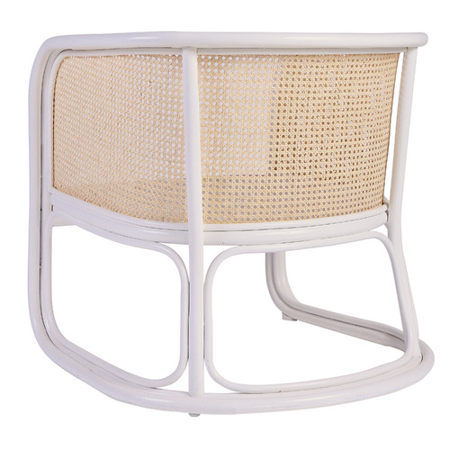 Palm Cove Living Joplin Rattan Lounge Chair
