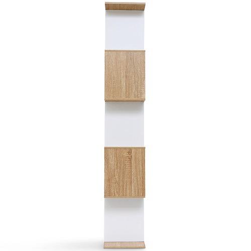 York street Colette 5 Tier Display Shelf