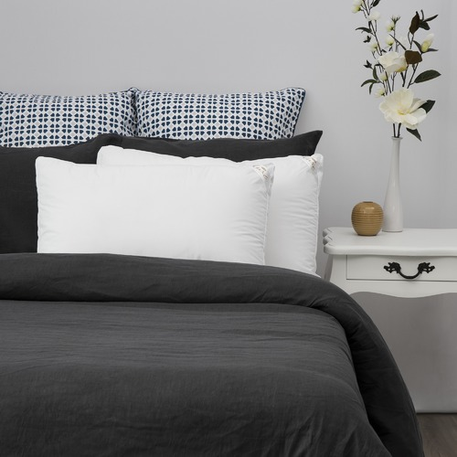 Tontine Luxe Superior Support Cotton High & Firm Pillows